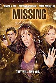 1-800-Missing - Season 2