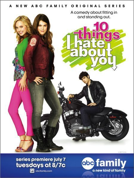 Watch Movie 10-things-i-hate-about-you-season-1
