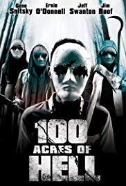 Watch Movie 100-acres-of-hell