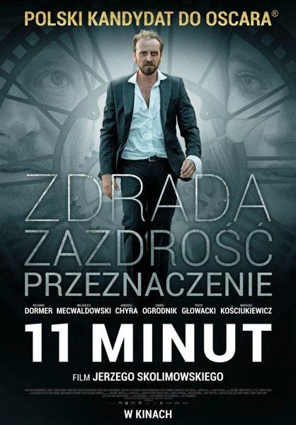 Watch Movie 11-minutes