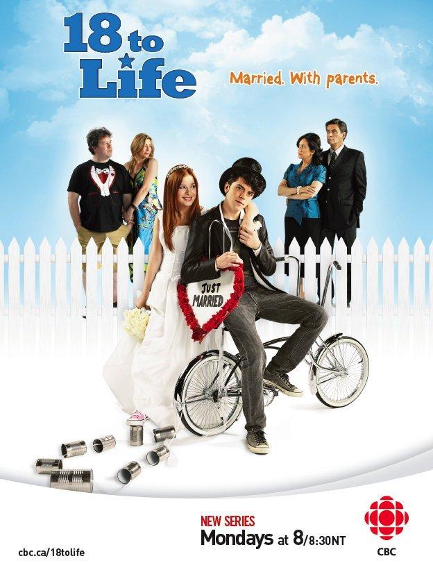 Watch Movie 18-to-life-season-1