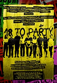 Watch Movie 18-to-party
