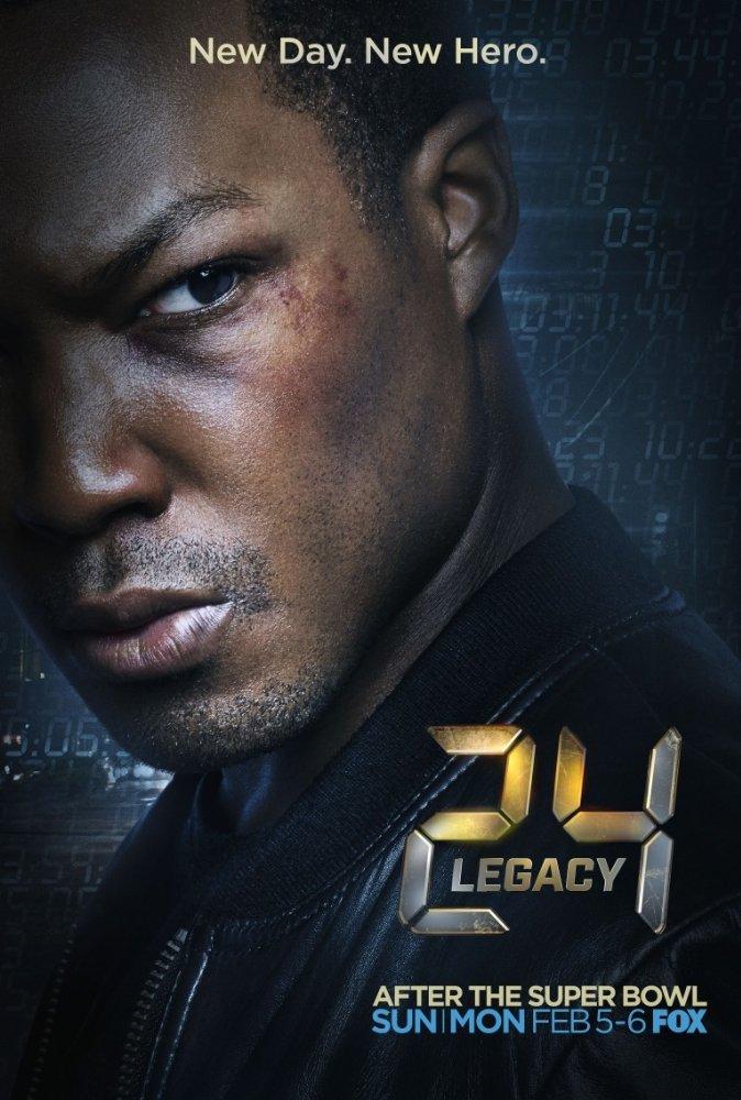 Watch Movie 24-legacy-season-1