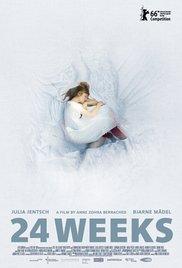 Watch Movie 24-weeks