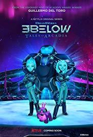 3 Below: Tales of Arcadia - Season 2