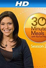 Watch Movie 30-minute-meals-season-29