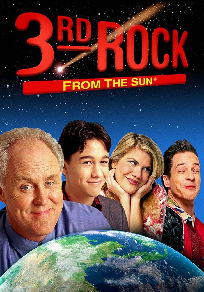 Watch Movie 3rd-rock-from-the-sun-season-1