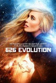 Watch Movie 626-evolution