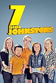 7 Little Johnstons - Season 7