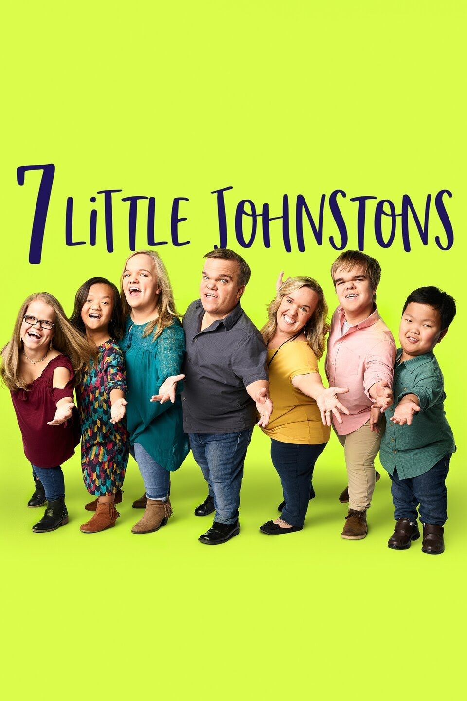 Watch Movie 7-little-johnstons-season-8
