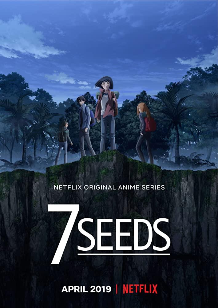7Seeds - Season 2