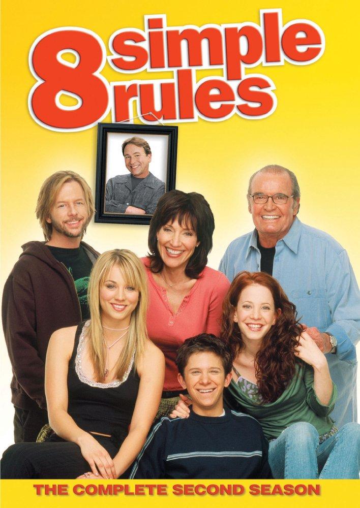 Watch Movie 8-simple-rules-season-1