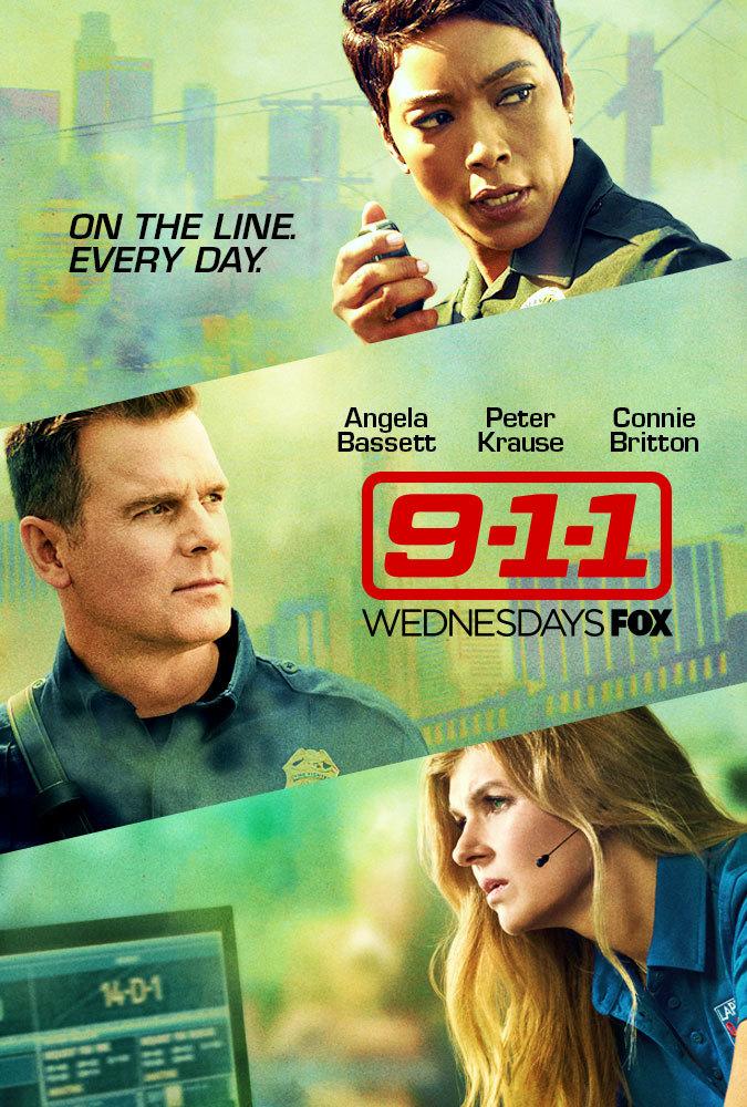 Watch Movie 9-1-1-season-2
