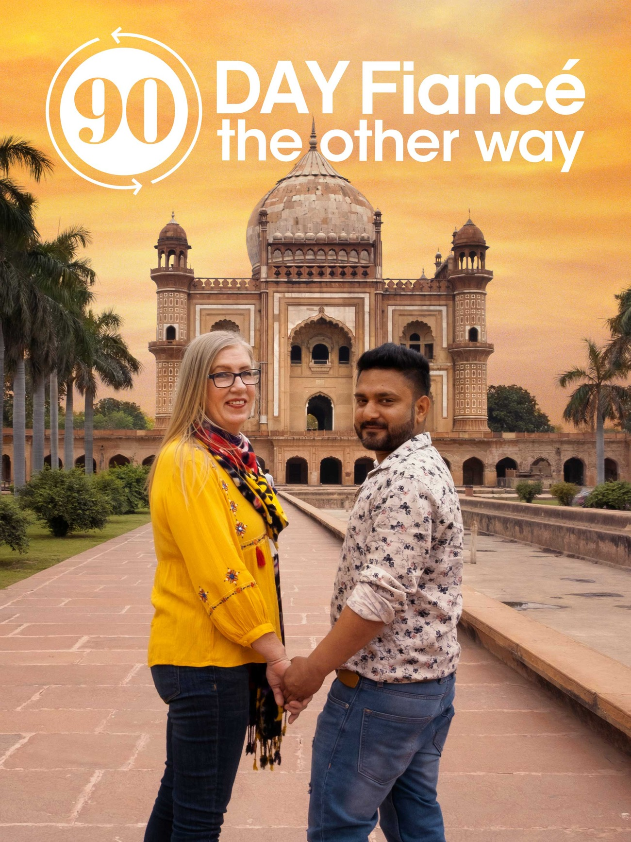 90 Day Fiancé: The Other Way - Season 2
