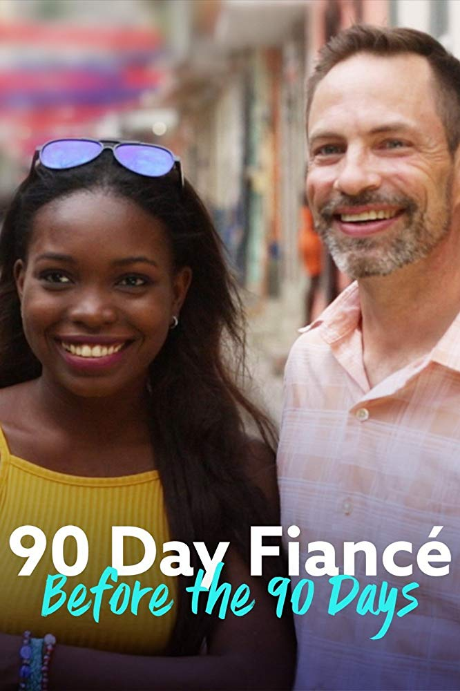 90 Day Fiance: Before The 90 Days - Season 3