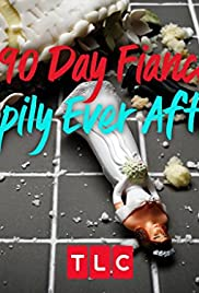 90 Day Fiance: Happily Every After - Season 5
