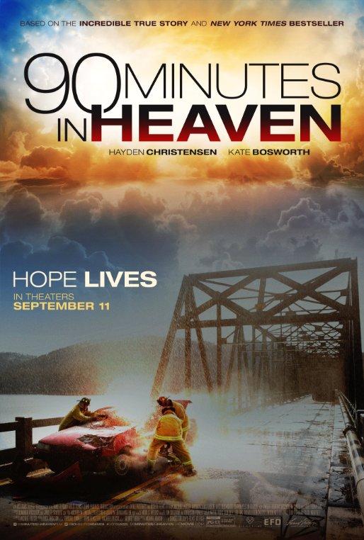 Watch Movie 90-minutes-in-heaven