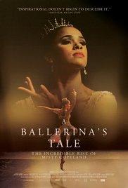 Watch Movie a-ballerinas-tale