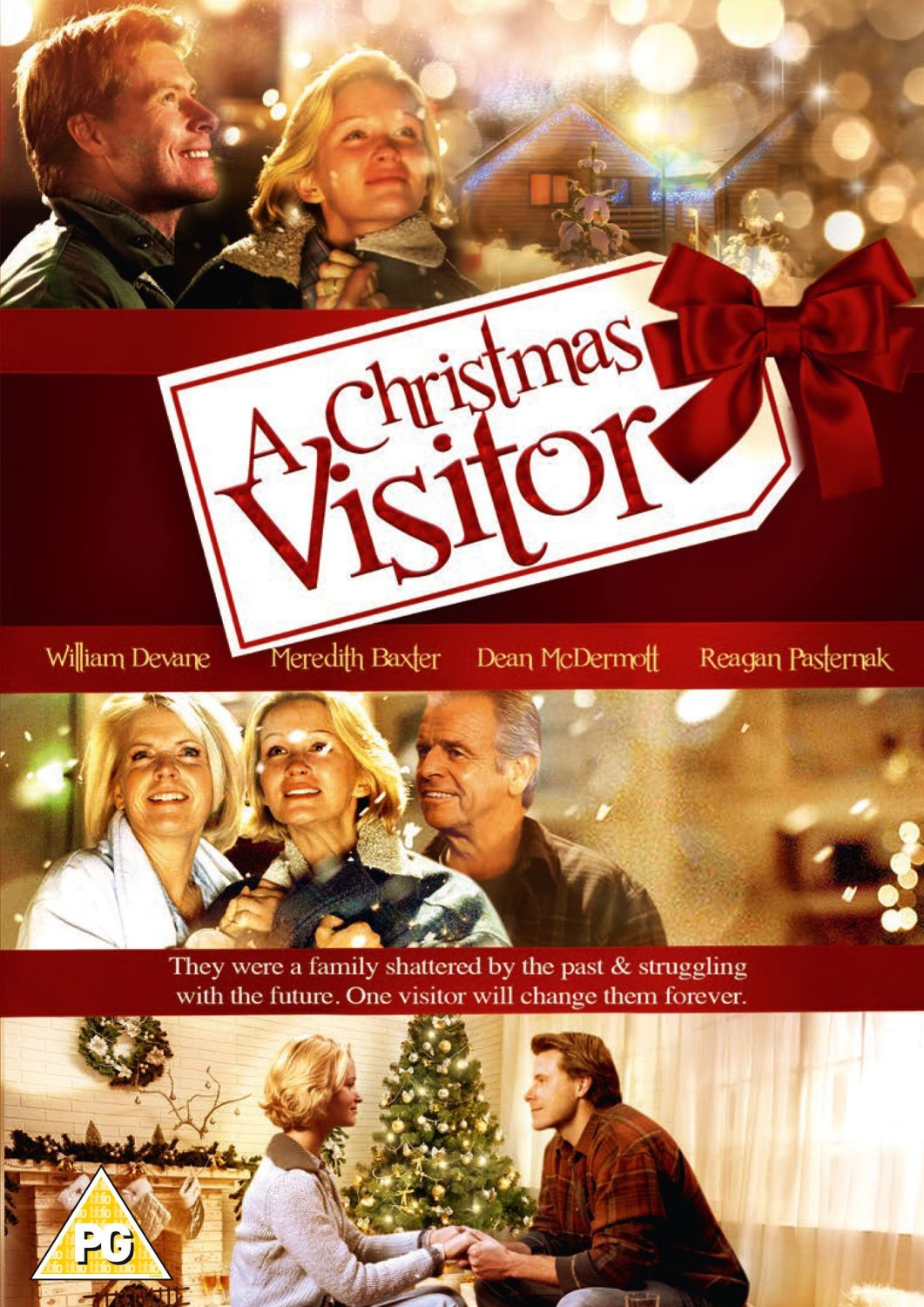Watch Movie a-christmas-visitor