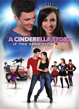 Watch Movie a-cinderella-story-if-the-shoe-fits