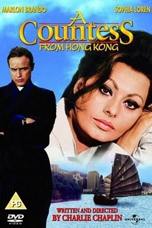 Watch Movie a-countess-from-hong-kong
