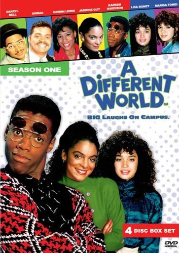Watch Movie a-different-world