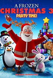 Watch Movie a-frozen-christmas-3