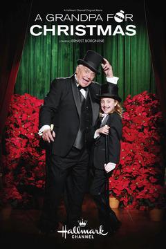 Watch Movie a-grandpa-for-christmas