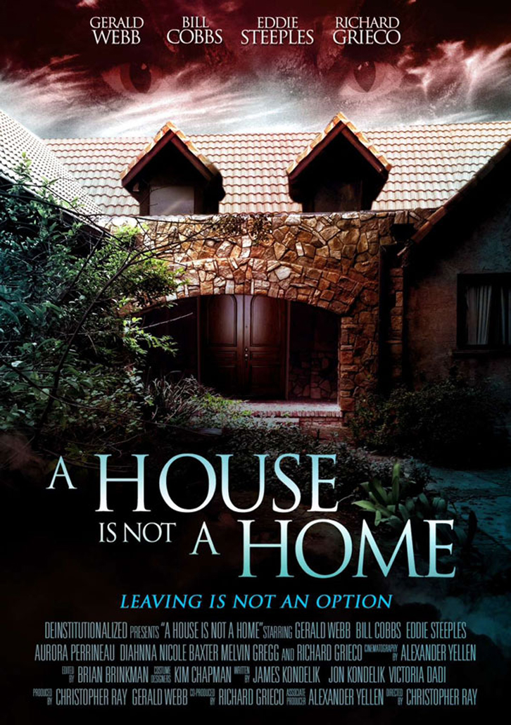 Watch Movie a-house-is-not-a-home