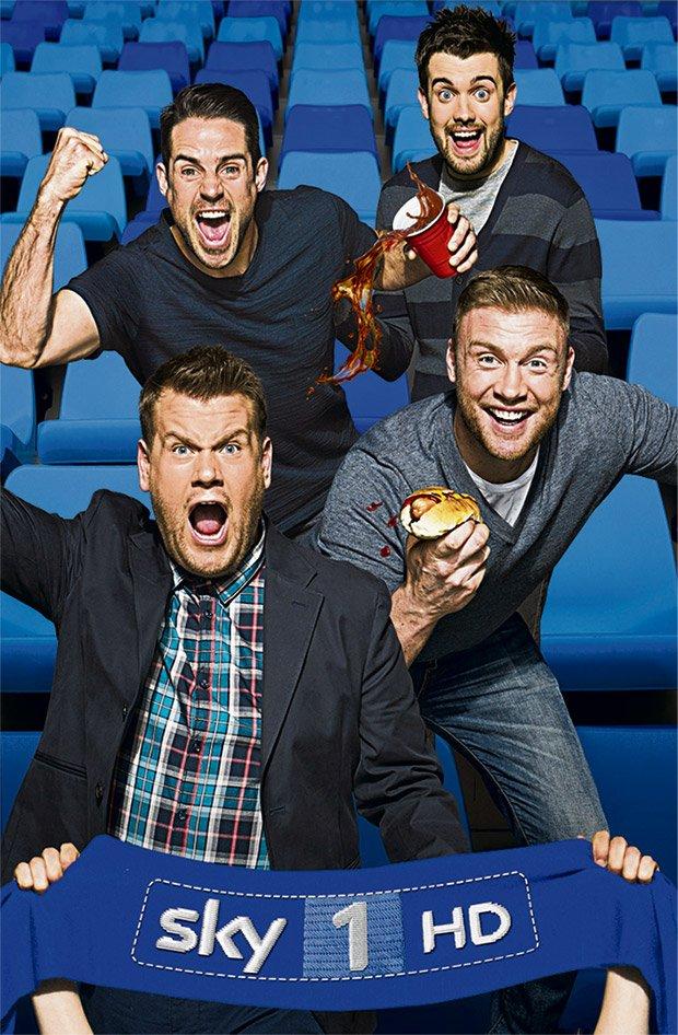 Watch Movie a-league-of-their-own-season-4