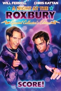 Watch Movie a-night-at-the-roxbury