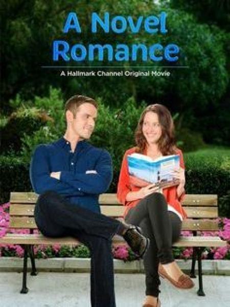 Watch Movie a-novel-romance