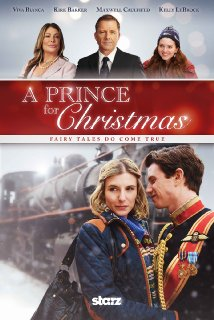 Watch Movie a-prince-for-christmas