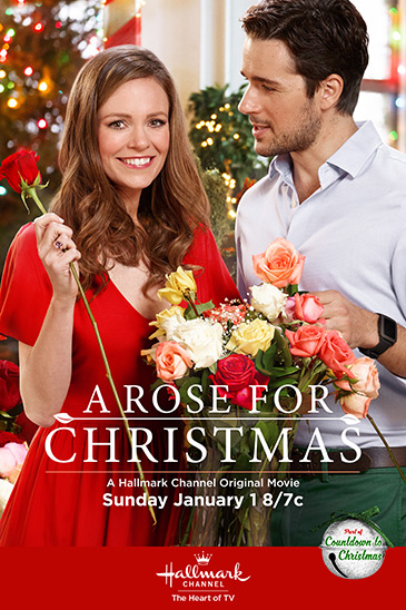 Watch Movie a-rose-for-christmas