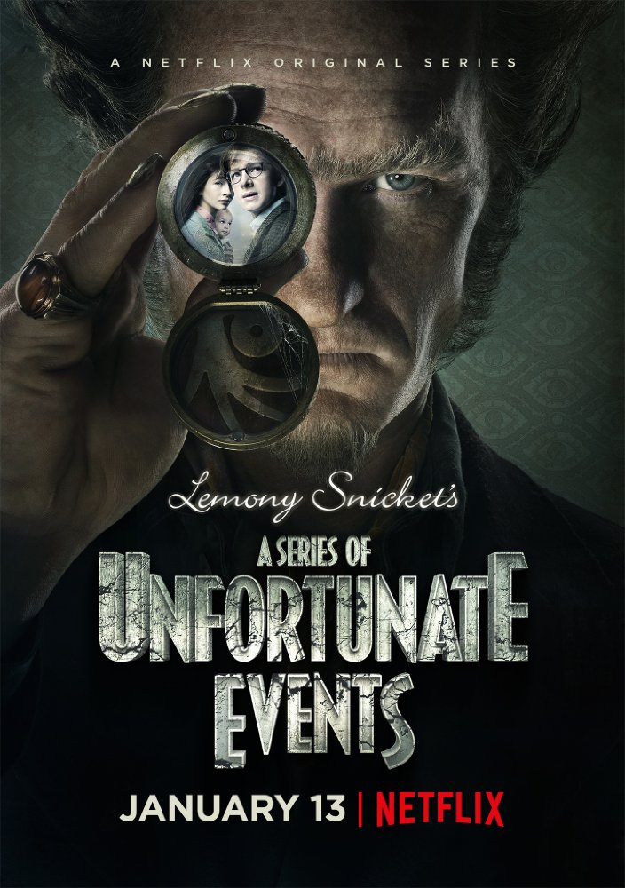 Watch Movie a-series-of-unfortunate-events-season-1