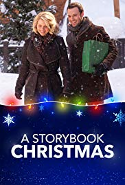 Watch Movie a-storybook-christmas