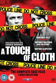 Watch Movie a-touch-of-cloth-season-2