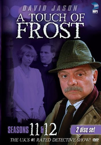 Watch Movie a-touch-of-frost