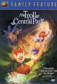 Watch Movie a-troll-in-central-park