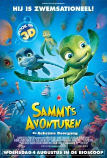 Watch Movie a-turtles-tale-sammys-adventures