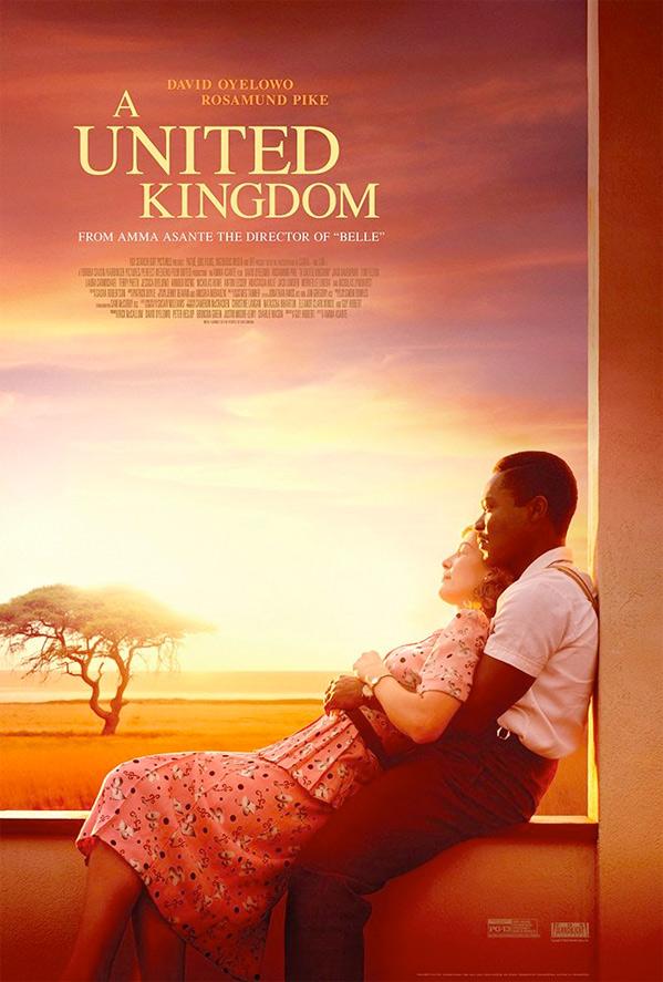Watch Movie a-united-kingdom