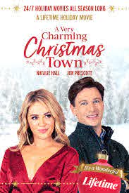 Watch Movie a-very-charming-christmas-town