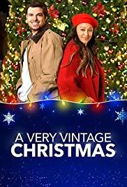 Watch Movie a-very-vintage-christmas