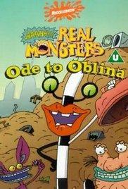 Watch Movie aaahh-real-monsters