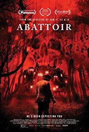 Watch Movie abattoir