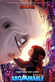 Watch Movie abominable