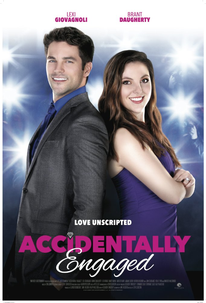 Watch Movie accidentally-engaged