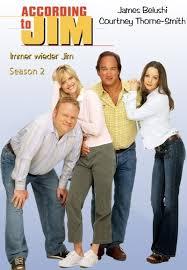 Watch Movie according-to-jim-season-2