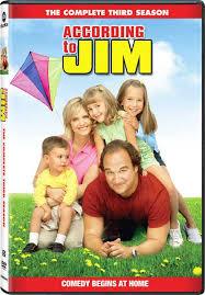 Watch Movie according-to-jim-season-3