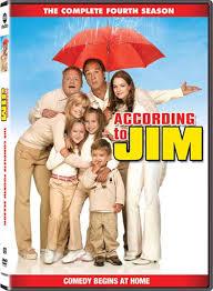 Watch Movie according-to-jim-season-4